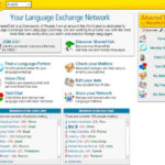 8 Great Sites to Find Language Partners