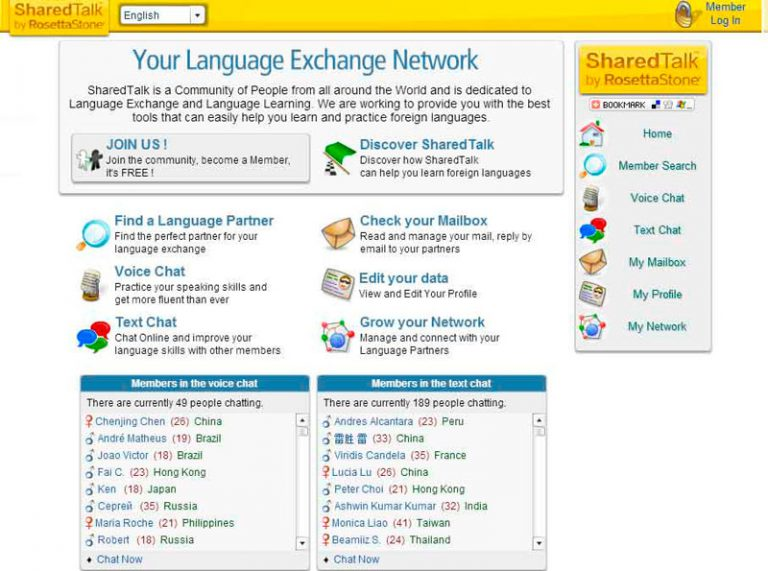 8 Great Sites to Find Language Partners 5