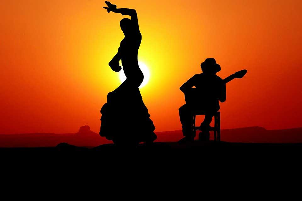 is flamenco the best way to learn spanish