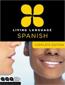 Living Language vs. Rosetta Stone