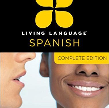 Living Language vs. Rosetta Stone Comparison