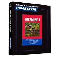 pimsleur japanese review