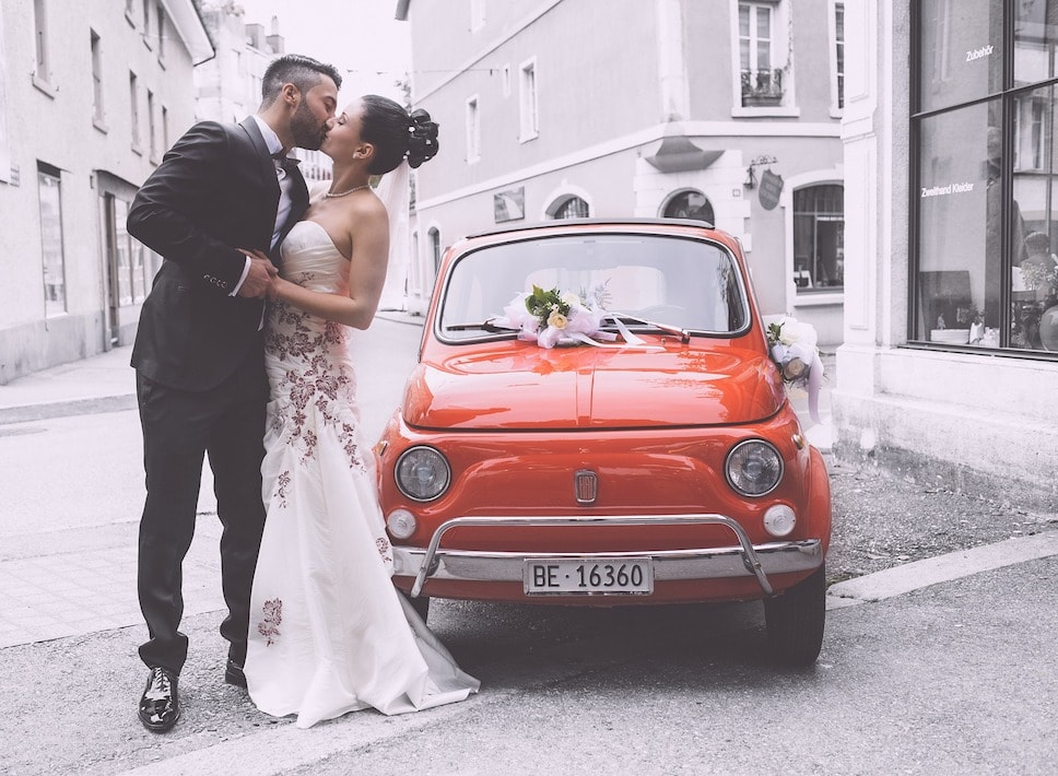 italian love words