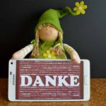 How do you say thank you very much in German? Find out here.