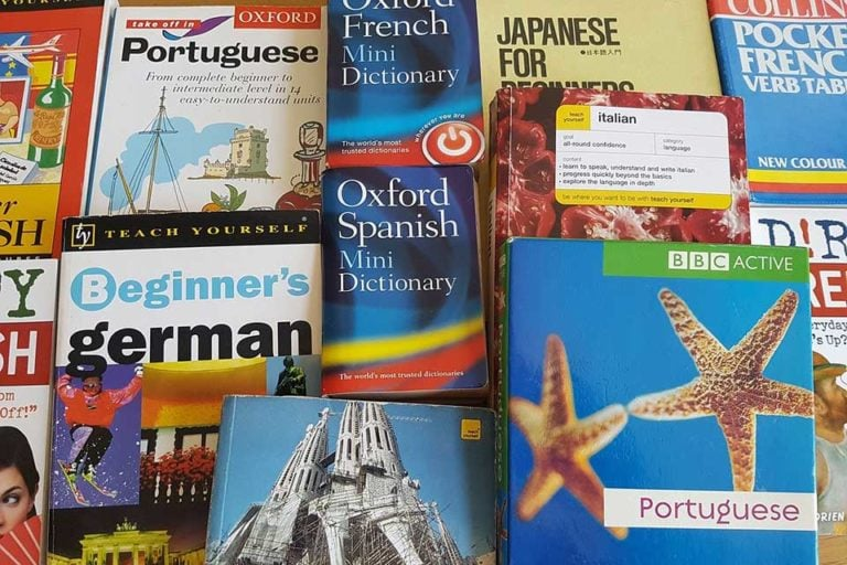 language learning software programs