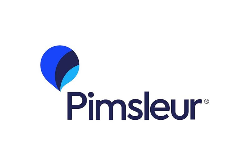 logo for pimsleur review