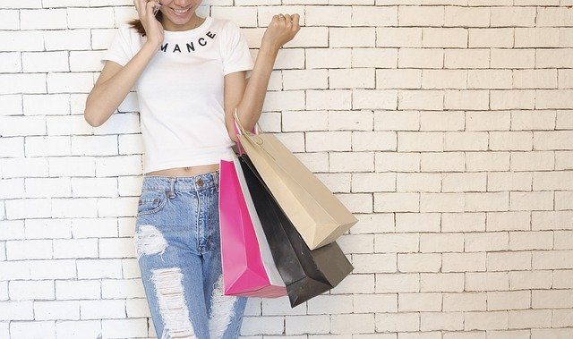 common phrases in spanish for shopping