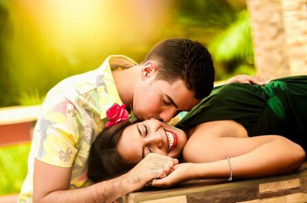 10 sweet Pet Names to call your Spanish Boyfriend