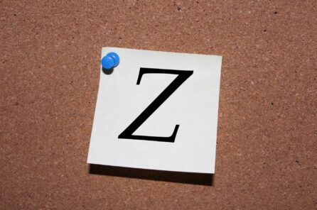 Positive Words that start with Z – 24 Words for more Optimism