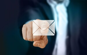 12 German Email Greetings and Endings, Business and Private