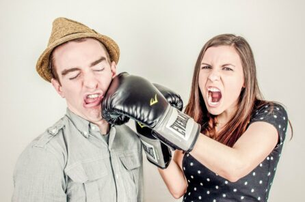 Comebacks and Insults in Spanish – The Art of Spanish Insults