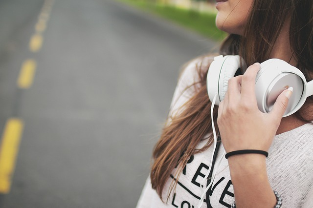 language learning tips - listen to music